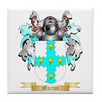 Manton Tile Coaster