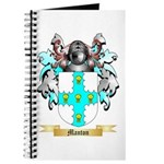 Manton Journal