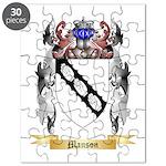 Manson Puzzle