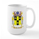 Manske Large Mug