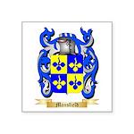 Mansfield Square Sticker 3