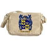 Mansfield Messenger Bag