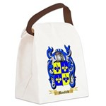 Mansfield Canvas Lunch Bag