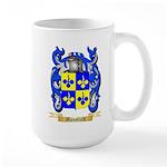 Mansfield Large Mug