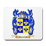 Mansfield Mousepad