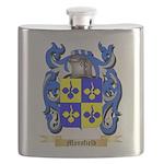 Mansfield Flask
