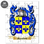 Mansfield Puzzle
