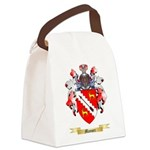 Manser Canvas Lunch Bag
