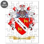 Manser Puzzle