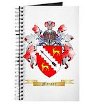 Manser Journal