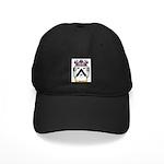 Mansel Black Cap