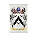 Mansel Rectangle Magnet (100 pack)