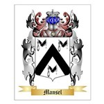 Mansel Small Poster
