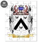 Mansel Puzzle