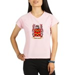 Manriquez Performance Dry T-Shirt