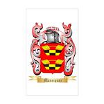 Manriquez Sticker (Rectangle)