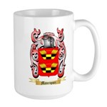 Manriquez Large Mug