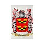 Manrique Rectangle Magnet (100 pack)