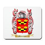 Manrique Mousepad