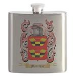 Manrique Flask
