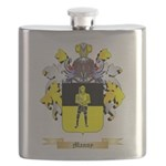 Manny Flask