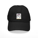 Manns Black Cap
