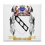 Manns Tile Coaster
