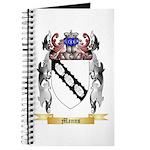 Manns Journal