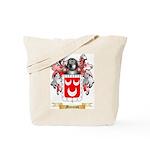 Mannion Tote Bag