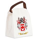 Mannion Canvas Lunch Bag