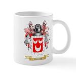 Mannion Mug