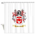 Mannion Shower Curtain