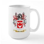 Manning Large Mug