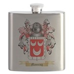 Manning Flask