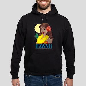 hawaii Hoodie (dark)