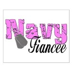 Navy Fiancee Small Poster