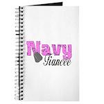 Navy Fiancee Journal
