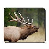 Elk Classic Mousepad