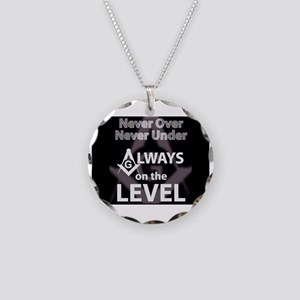 On The Level Necklace