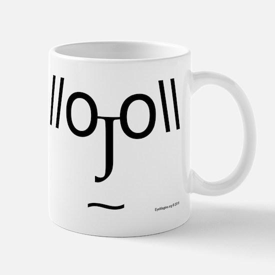 Reimagine Mugs
