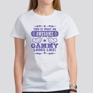 Awesome Gammy Women's T-Shirt