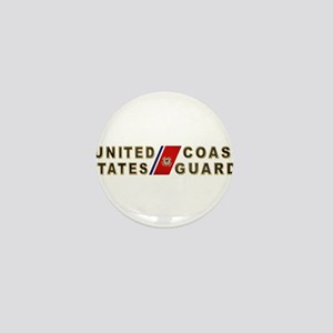 uscg_x Mini Button