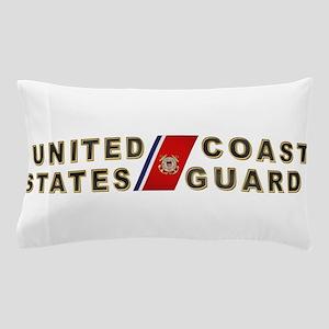 uscg_x Pillow Case