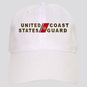 uscg_x Baseball Cap
