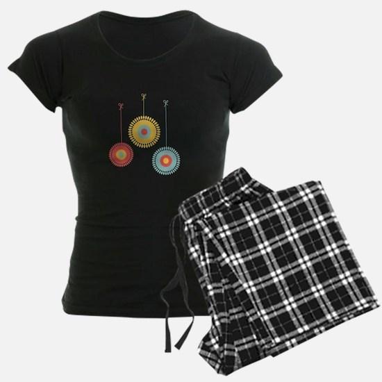 Fiesta Ornaments Pajamas
