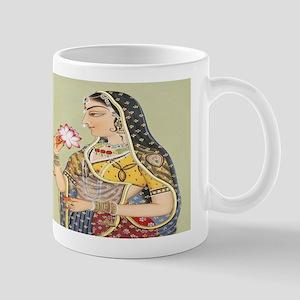 Padmini The Heroine Mug