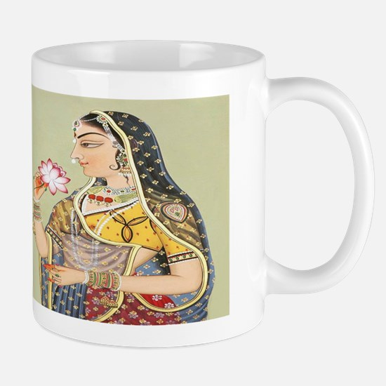 Padmini The Heroine Mug