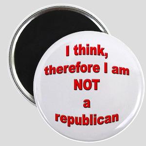 Not a Republican Magnet