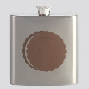 Oreo Cookie Flask