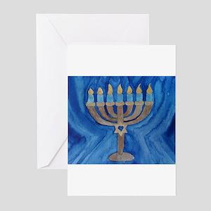 Jewish greeting cards cafepress greeting cards pk of 10 m4hsunfo